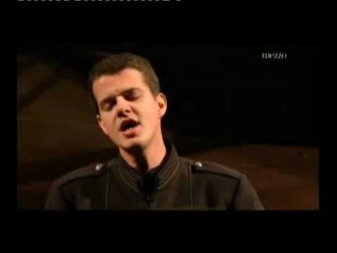 ▶ Philippe Jaroussky (countertenor), Händel - Lascia ch'io pianga - YouTube music to die to - please play this at my cremation