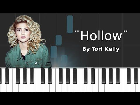 Tori Kelly - \'\'Hollow\'\' Piano Tutorial - Chords - How To Play ...