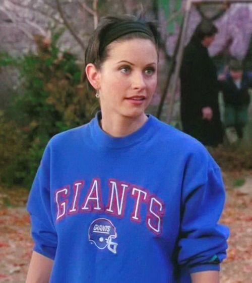 Monica Geller Sweatshirt