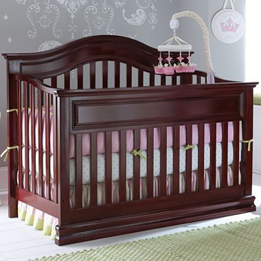 Crib!!! Got it for almost exactly 78% off of original price ...