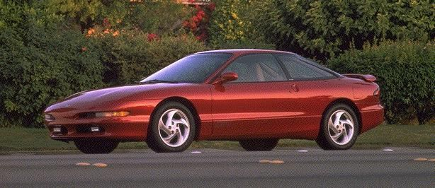 1995 Ford Probe Gt My First Car Ford Probe Gt Ford Probe Ford Gt
