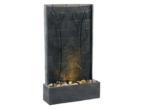Cobblestone Indoor/Outdoor Floor Fountain is one of the best from the beautiful…