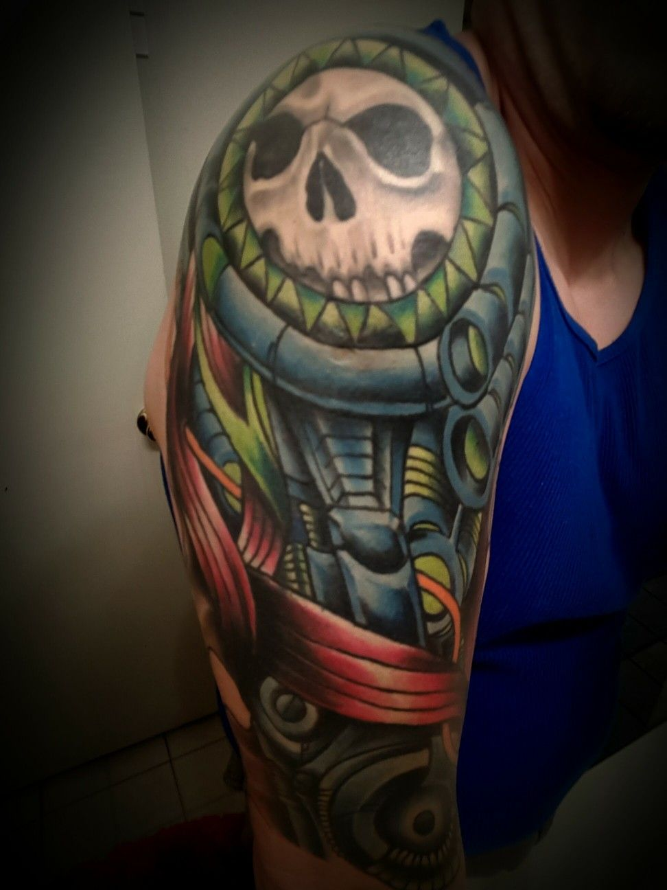 Pin by rulis on bad ass tatts pinterest
