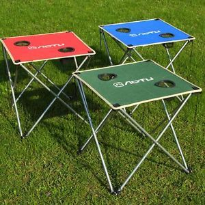 New Folding Table Thicken Sturdy Beach Camp Picnic BBQ Desk Outdoor  Equipments In Sporting Goods, Outdoor Sports, Camping U0026 Hiking, Camping  Furniture