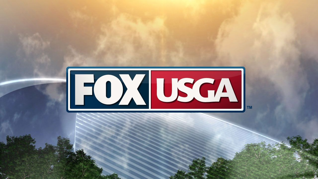 2018 USGA Championship TV and Commentator Schedule on Fox