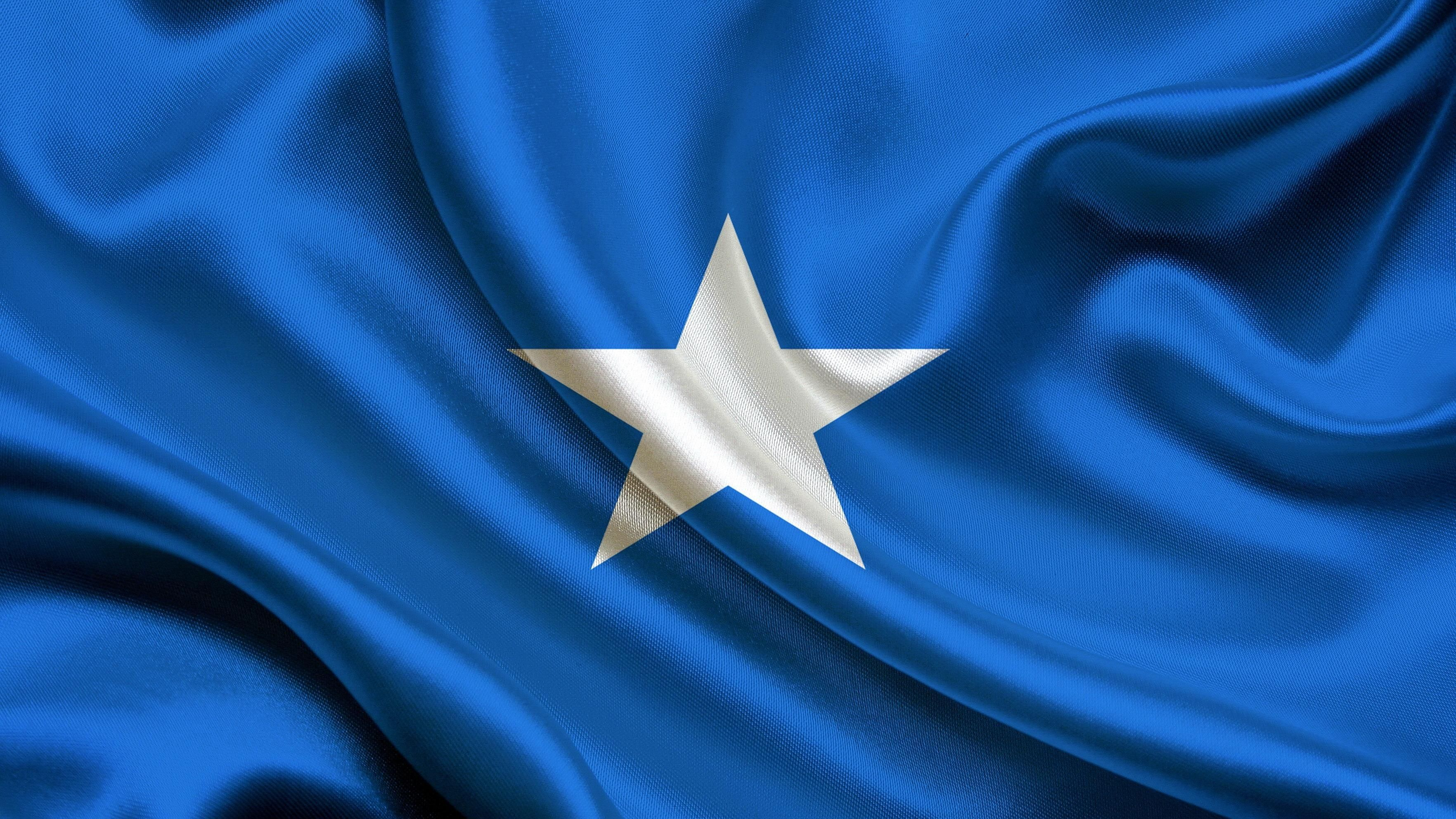Somalia Somalia Flag Flag Custom License Plate