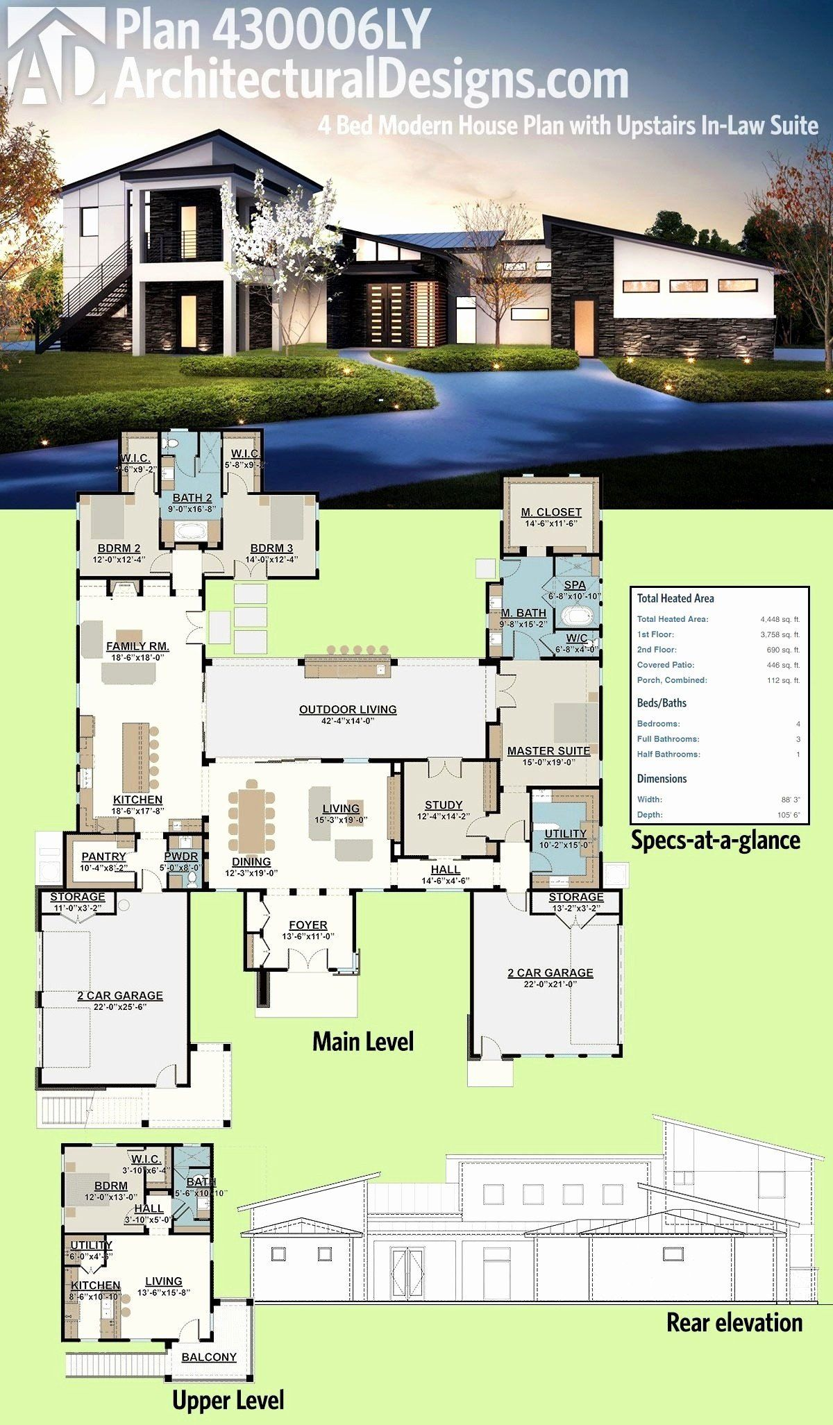 Sims 4 Modern House Floor Plan 53 Sims Floor Plan Business Mansion Floor Plans Sims House House Layouts Modern House Plan New House Plans