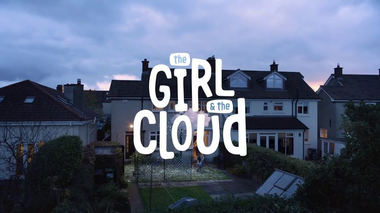 Christmas Advert 2016 - Three Ireland \'The Girl and The Cloud ...