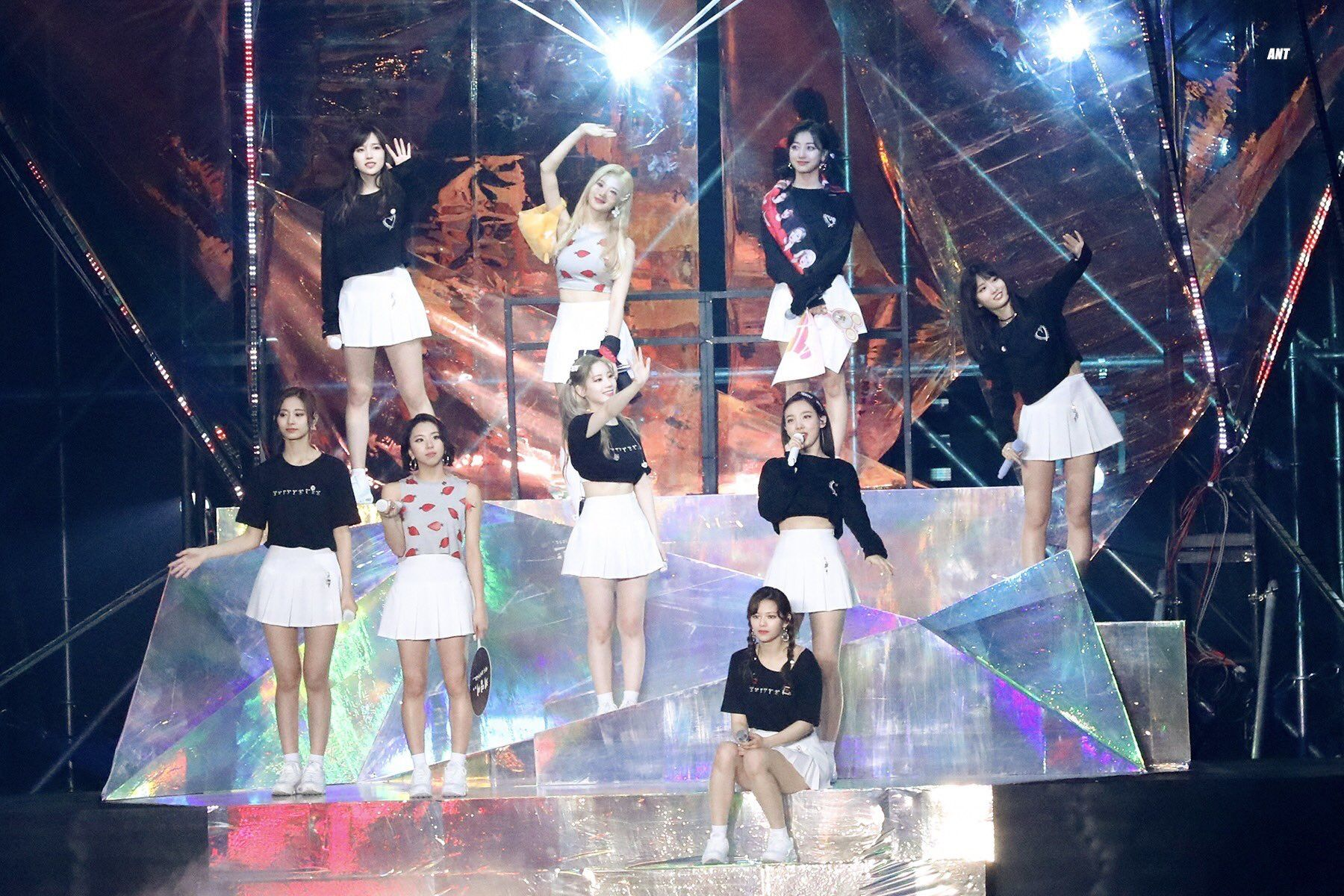 190526 Twice World Tour 2019 Twice Lights In Seoul Day2 Twice 트