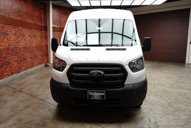 2020 Ford Transit 250 Cargo Base In 2020 Ford Transit Cargo Van