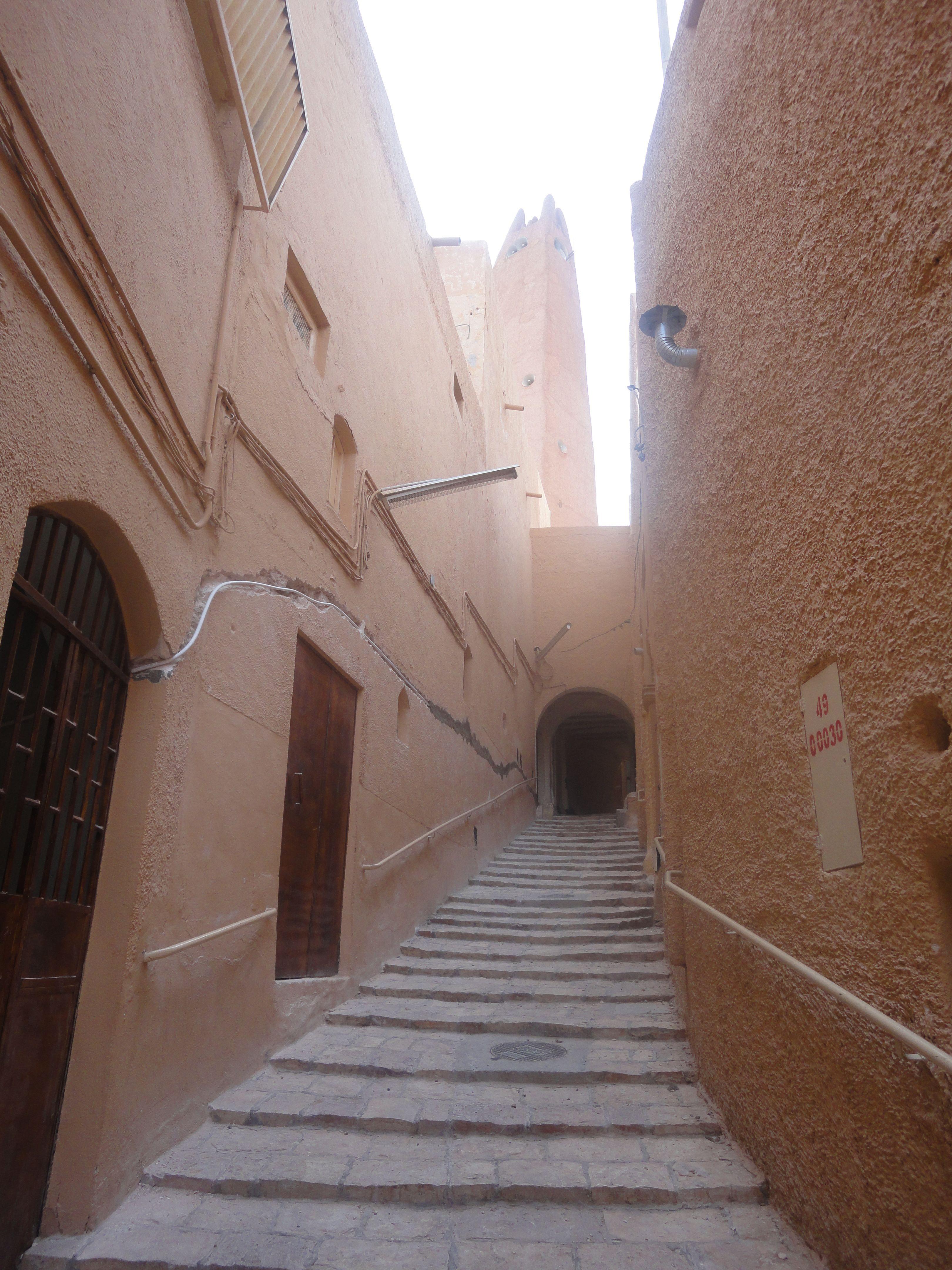 Gardaia - Algéria