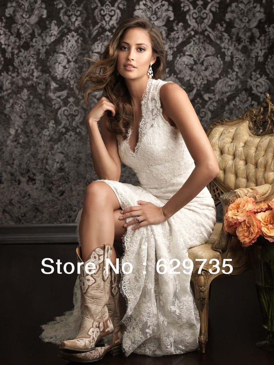 Cheap lace wedding dresses under 100 under 100 2013 knee length cheap lace wedding dresses under 100 under 100 2013 knee length junior bridesmaid dresses free ombrellifo Image collections