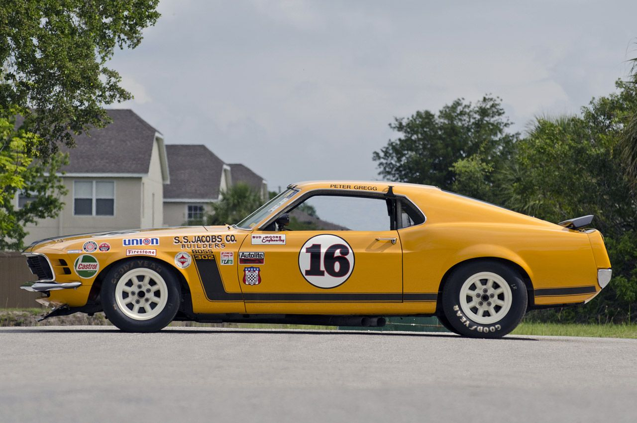 Ford Mustang Race cars - Google Search   Mustangs   Pinterest ...