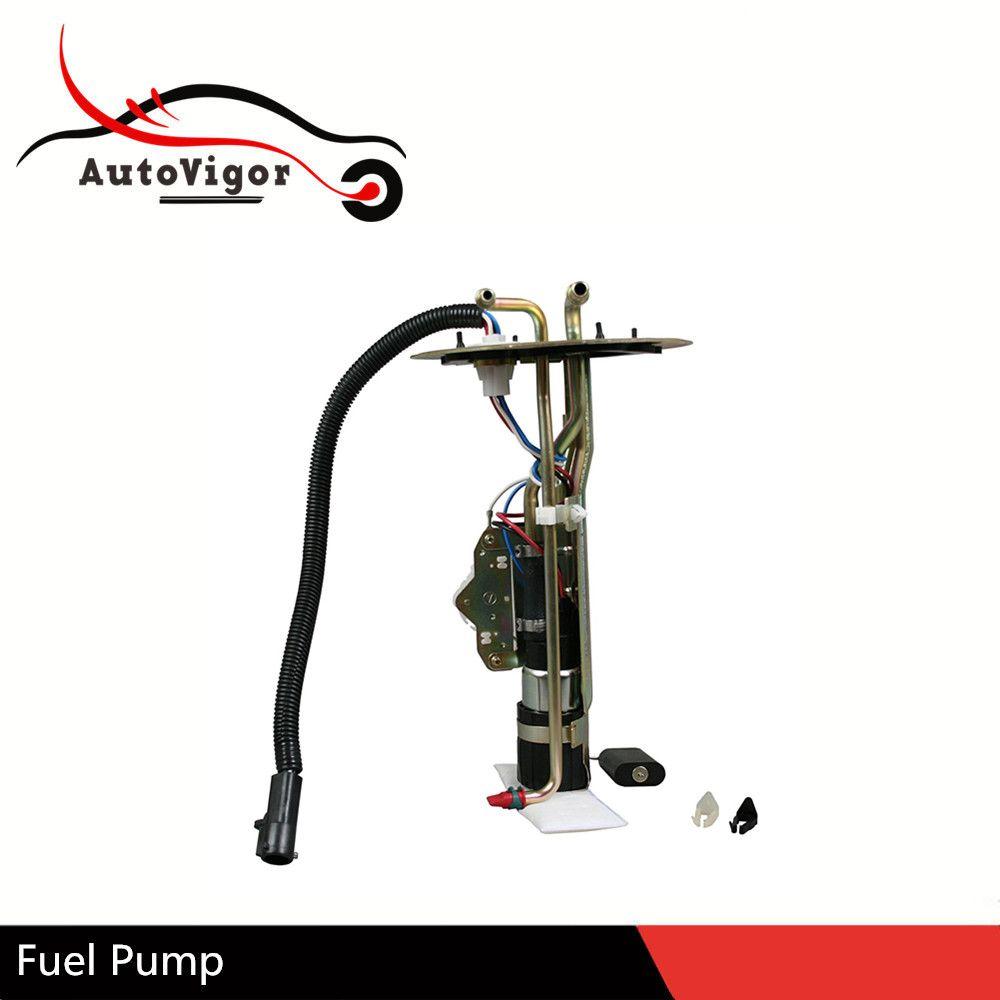 Fits Ford E-150 Econoline Club Wagon /& E-150 Econoline Fuel Pump Assembly