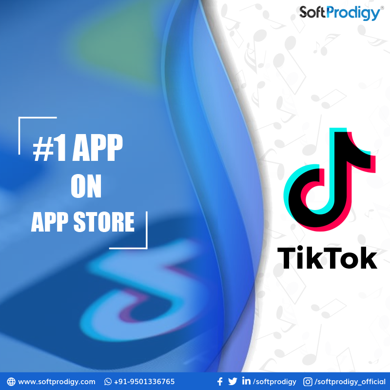 With 11.7 million downloads, TikTok retained its No. 1
