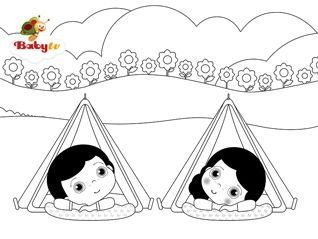 Babytv Free Printable Coloring Pages Free Printable Coloring Pages Printable Coloring Pages Coloring Pages