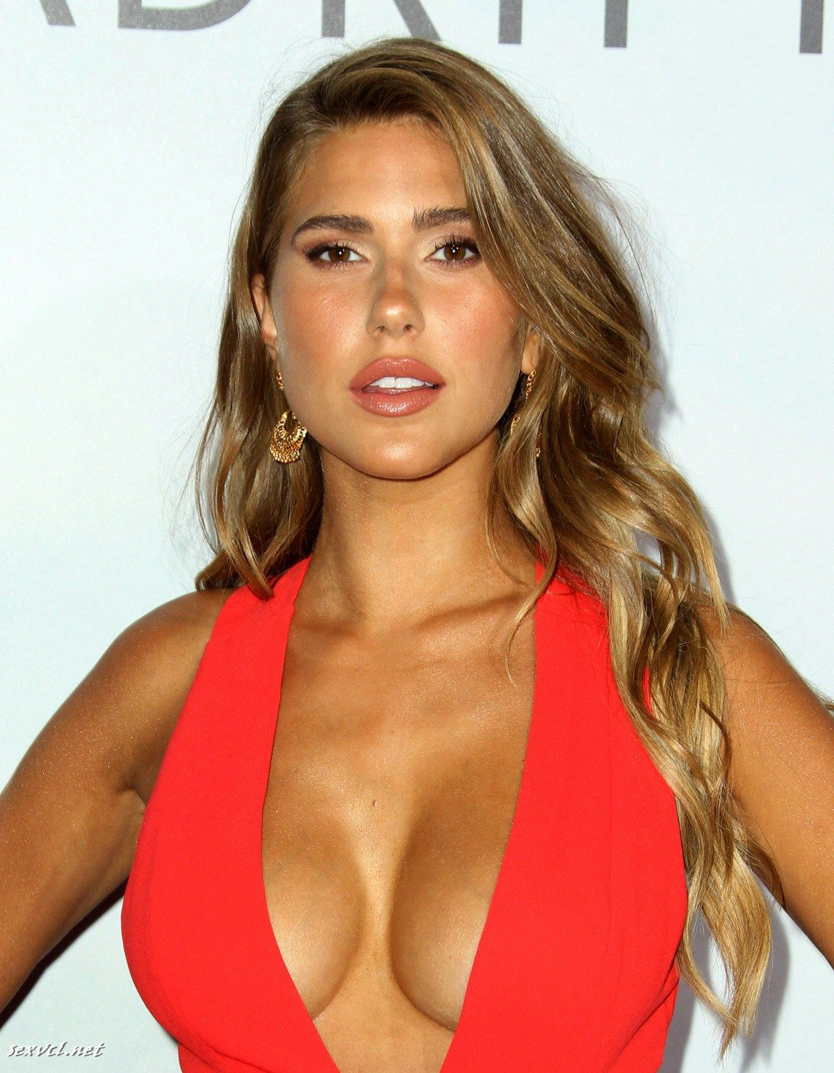 underwear Cleavage Kara Del Toro naked photo 2017