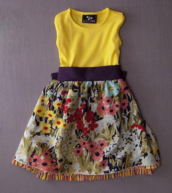 Love this kids boutique dresses!