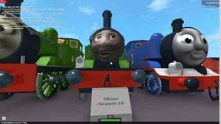 Pin On Thomas Roblox - roblox thomas and friends trains