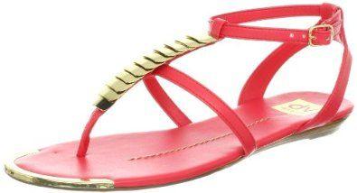DV by Dolce Vita Women's Apex Sandal
