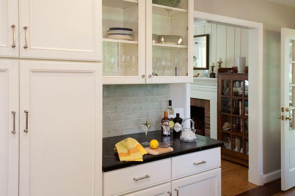 Kensington MD Kitchen Design Remodel by Elynn Gutridge for ...