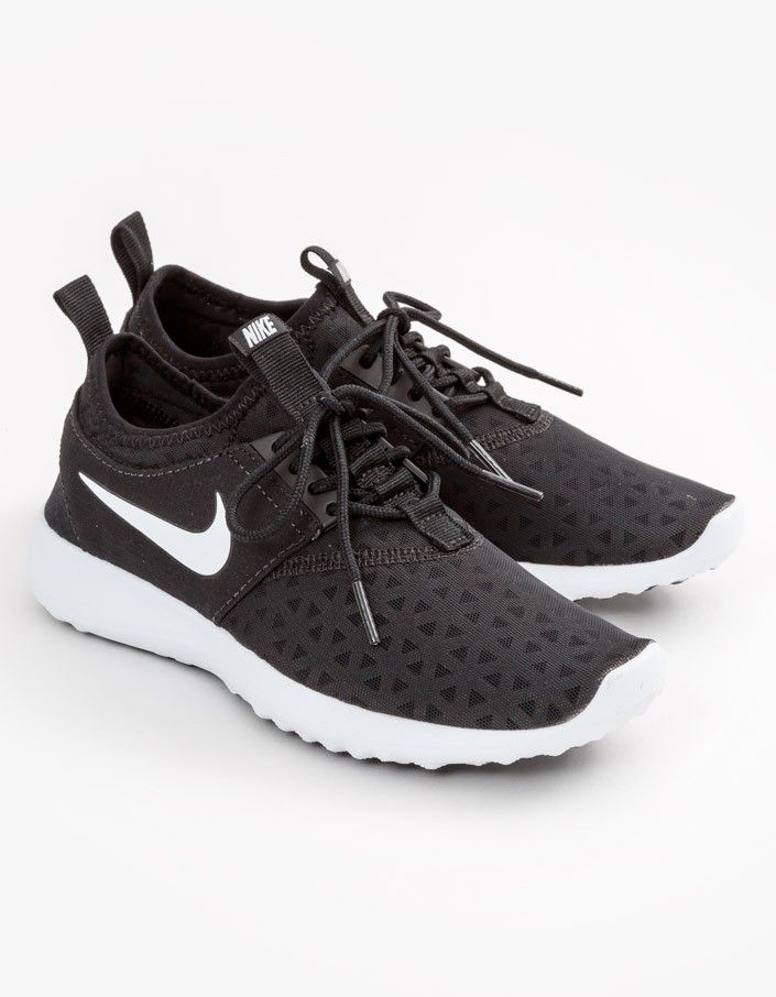 Womens Nike Juvenate - Black/White