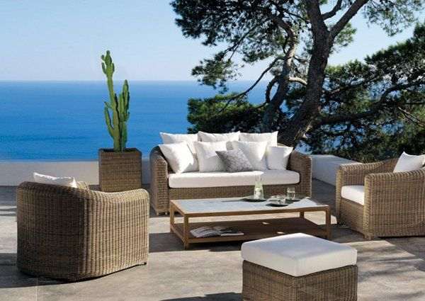 Discover The Utmost Comfort Of Patio Furniture Orlando When It