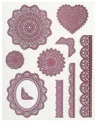 Resultado de imagen para sellos de goma decorativos