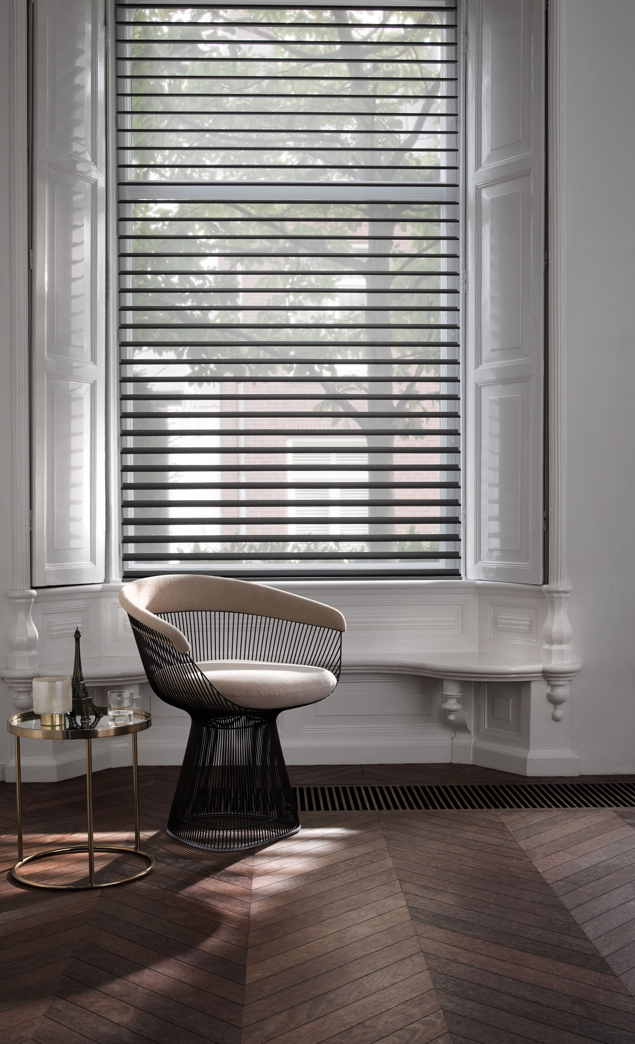 blinds mike duo pin shangri on lee silhouette by shade la