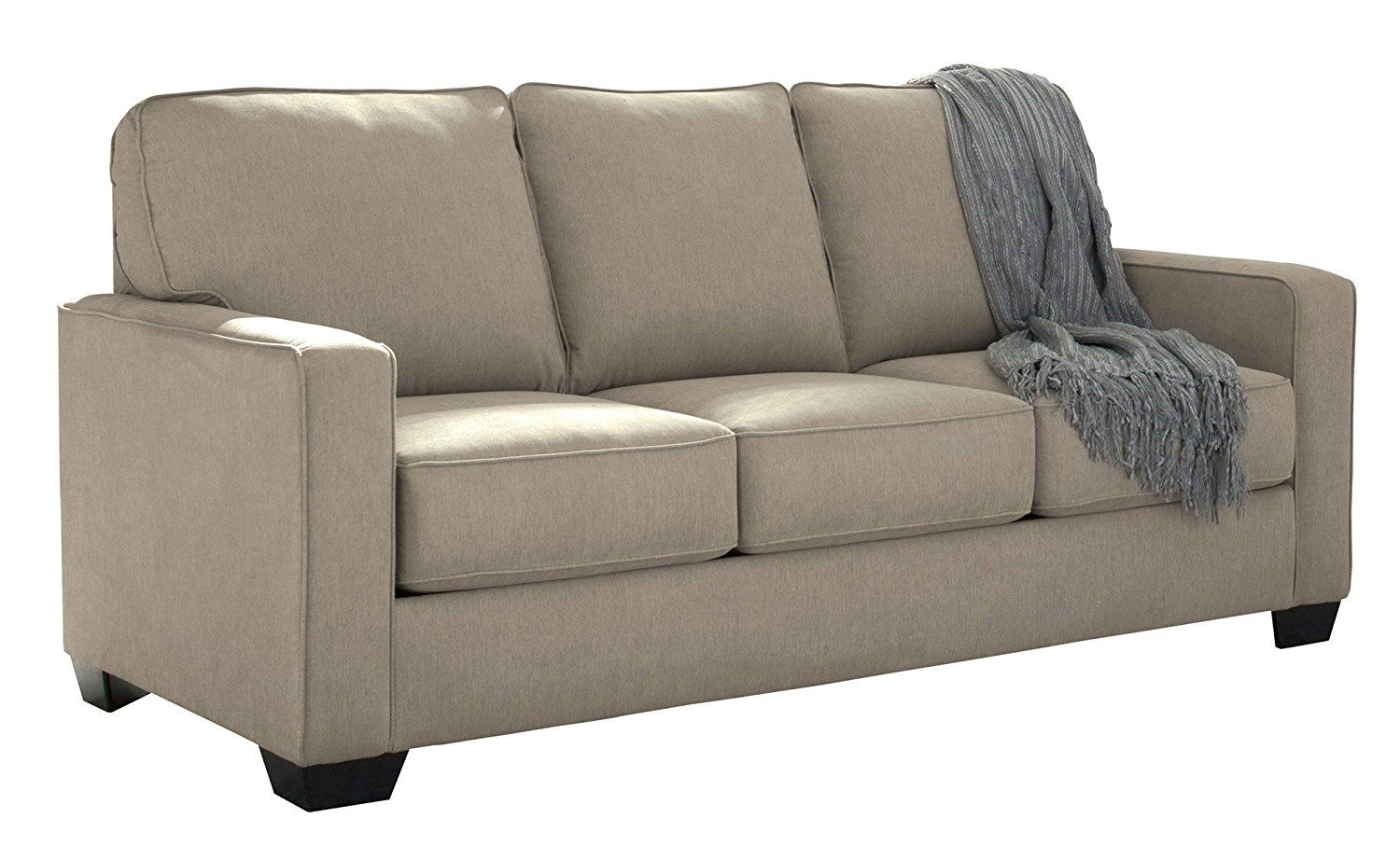 Astounding Amazon Com Ashley Zeb 3590236 76 Full Size Pull Out Sofa Cjindustries Chair Design For Home Cjindustriesco