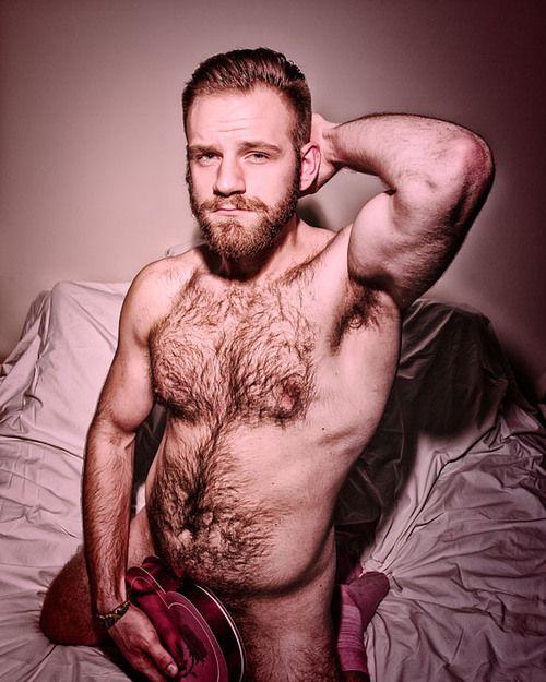 fotos machos peludos