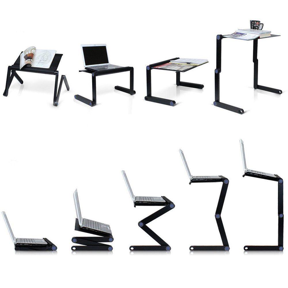 Portable Laptop Standkapoo Portable Laptop Desk Foldable Laptop