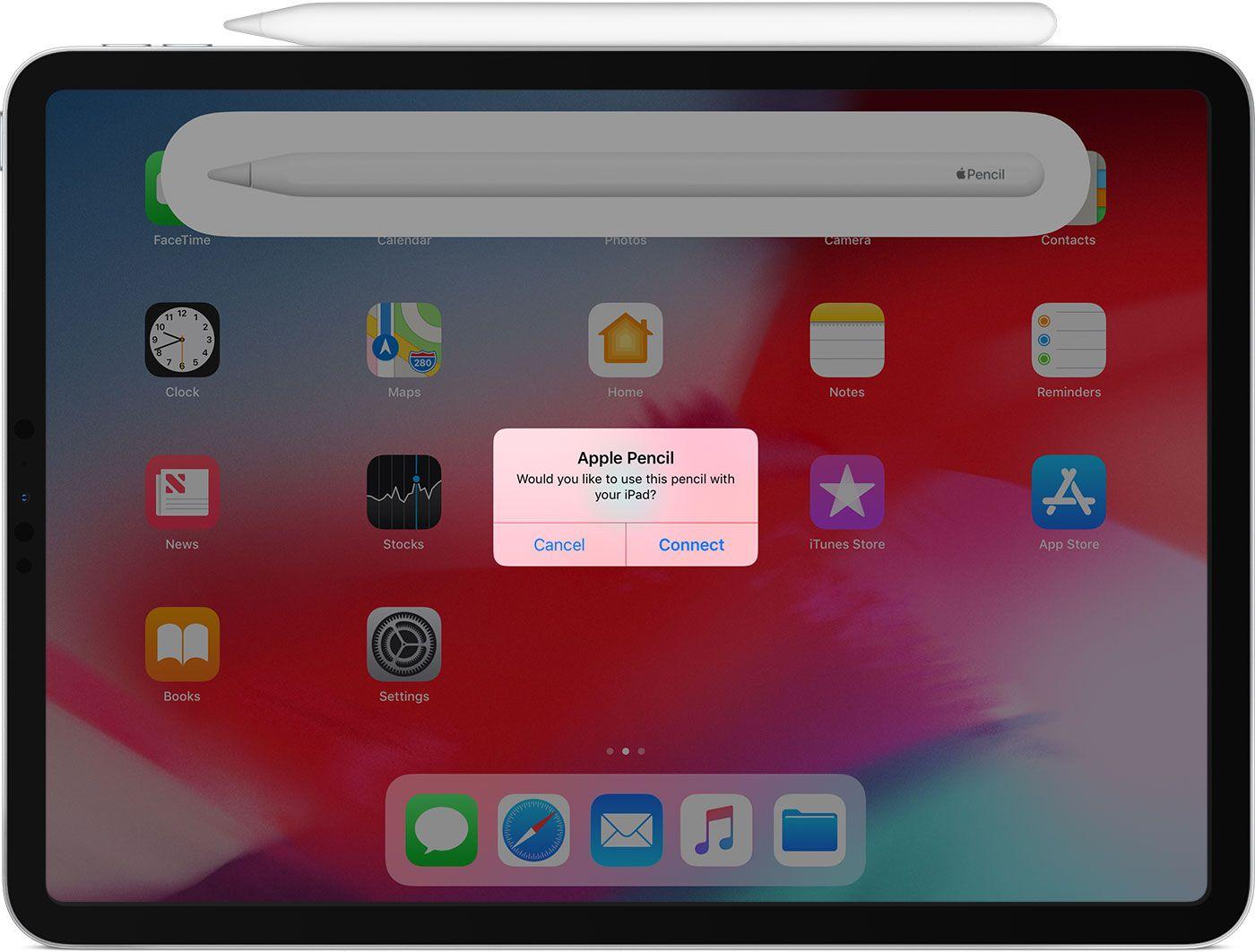 6d41e832a768a6425af2b8fc277ce177 - How Do I Get My Apple Pencil To Work On My Ipad Pro