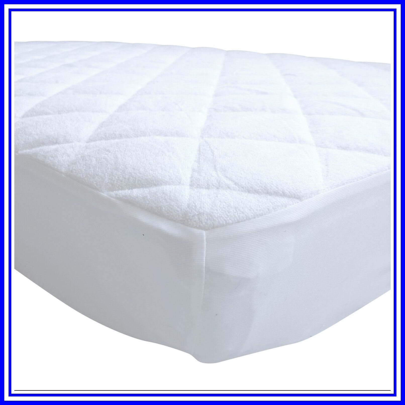 80 Reference Of Crib Mattress Cover Safety In 2020 Crib Mattress Pad Waterproof Crib Mattress Cover Toddler Bed Mattress