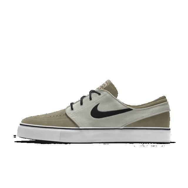 8088d2f9f8 SB Zoom Stefan Janoski iD Skateboardschuh | Nike Designs | Nike ...