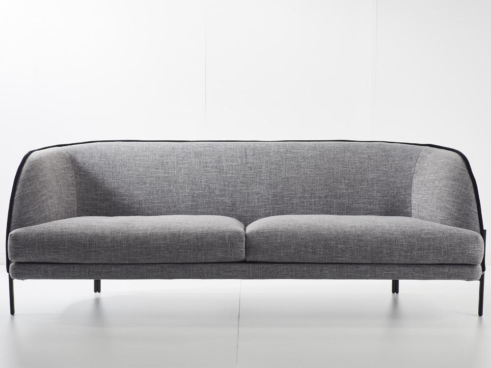Caillou 3 Seater Sofa By Liu Jo Living Collection Design Simone