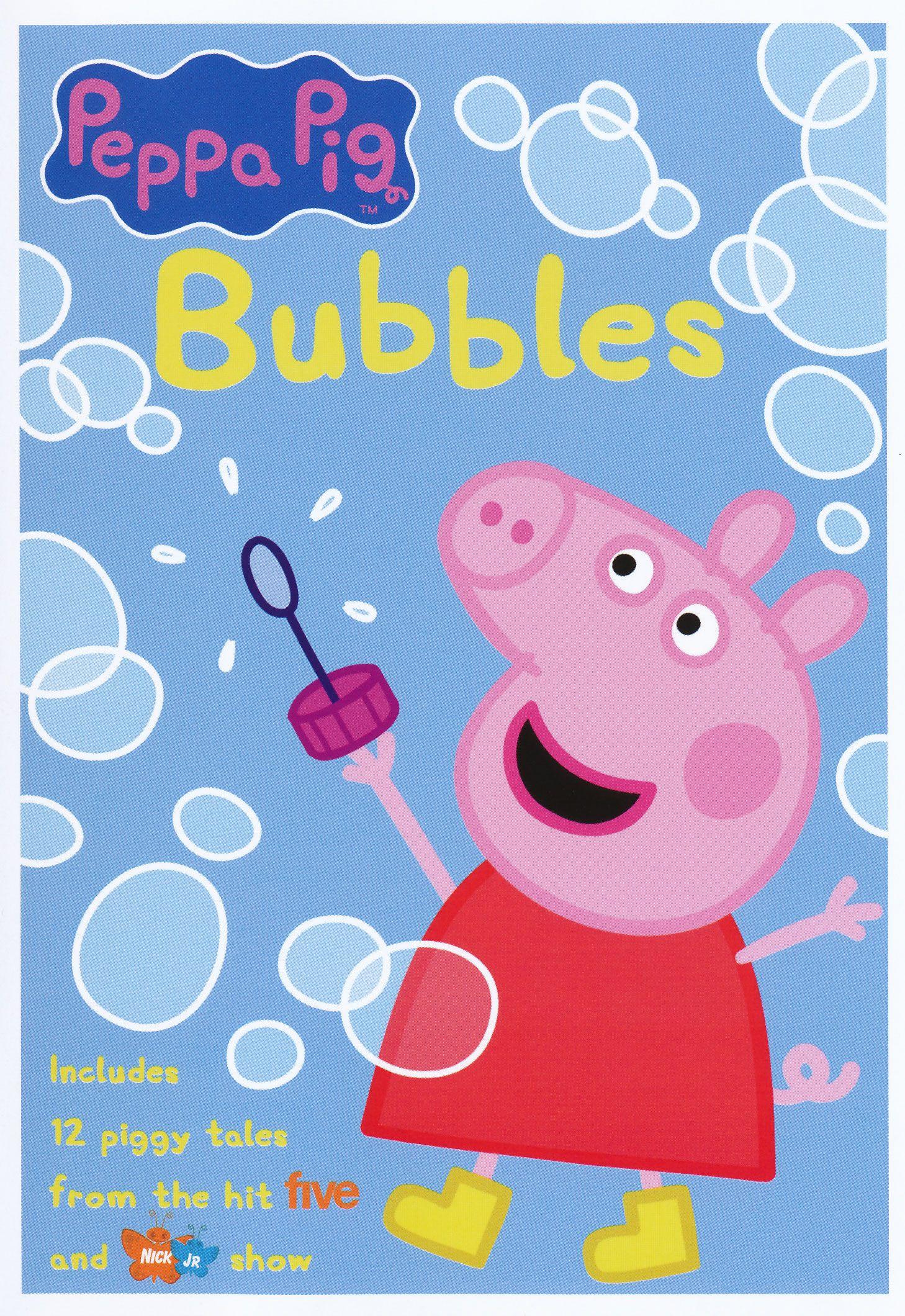 Peppa Pig wallpapers Fairy Tales / Cartoon Pinterest