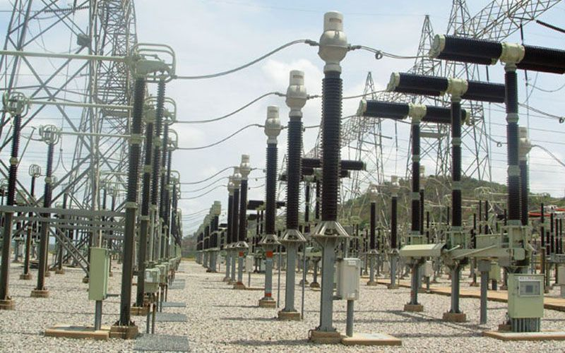 Abb S Gas Insulated 380 Kv Switchgear Technology Will Ensure
