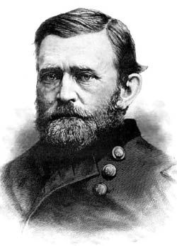 """Ulysses S. Grant """"I only knew what was in my mind, and I"""
