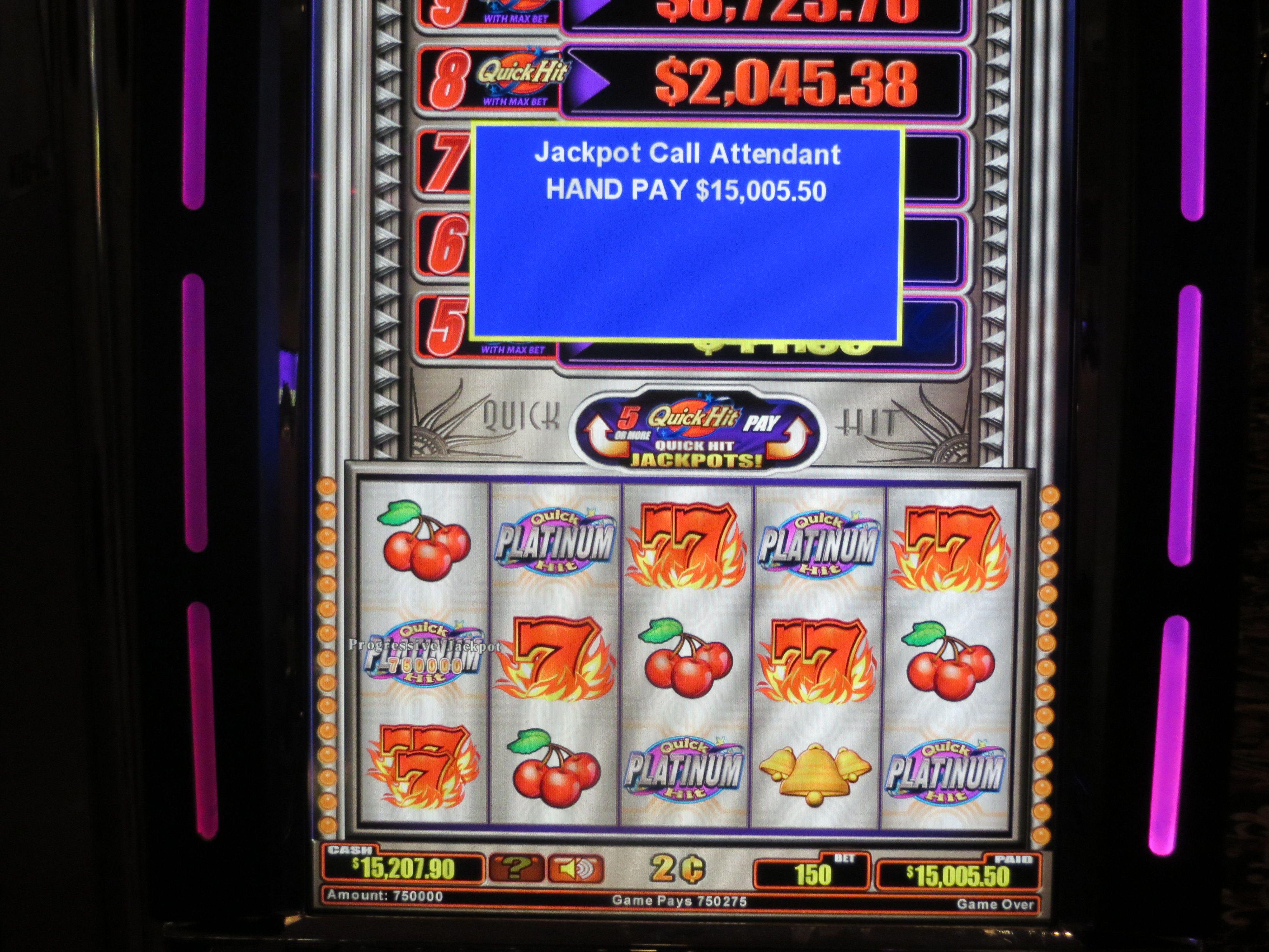Huff and puff slot machine las vegas