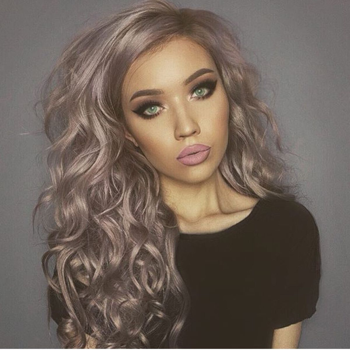 Pin by zehra on hair pinterest