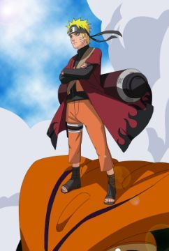 Naruto Is Sealed Away Crossover Fanfiction