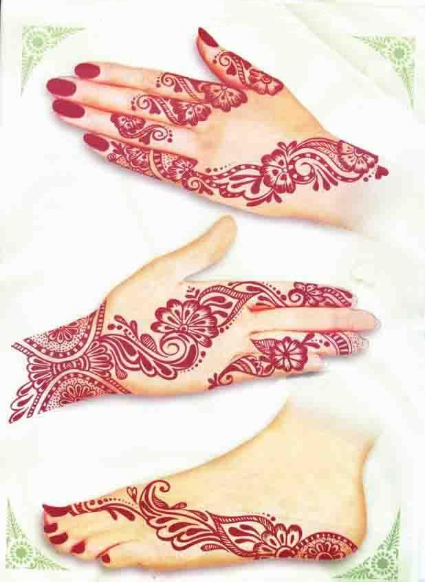 Indian Henna Tattoo Meanings Indian Henna Designs Henna Tattoo
