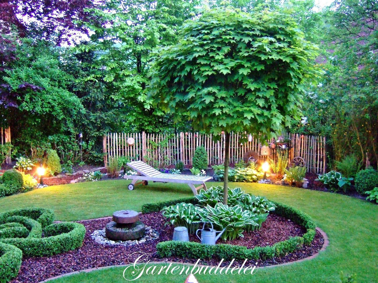 Gartenbuddelei Zeigt Her Eure Garten Ein Blog Event Garten Gartenbuddelei Haus Und Garten