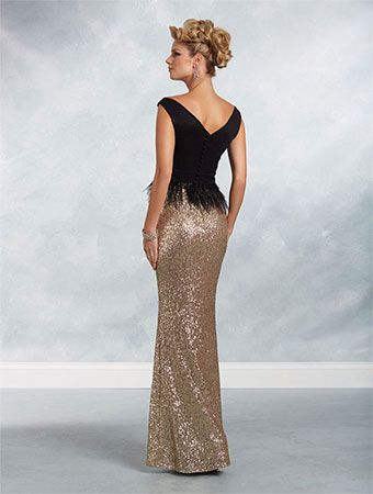 Dress - ALFRED ANGELO SPECIAL OCCASION DRESS 2017 - 9068 | AlfredAngelo Mother of the Bride