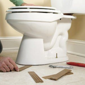 How To Fix A Running Toilet Toilet Repair Toilet Leaking Toilet