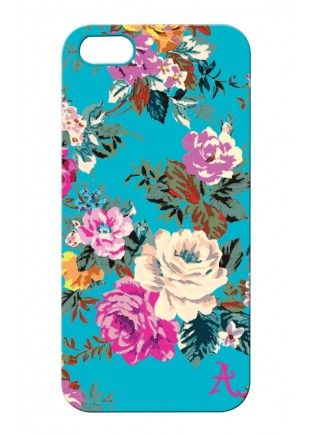 http://www.phonewear.fr/14064-thickbox/coque-iphone-5-accessorize-design-fleur-rose-et-blanc-sur-fond-bleu.jpg   à 19,90 €