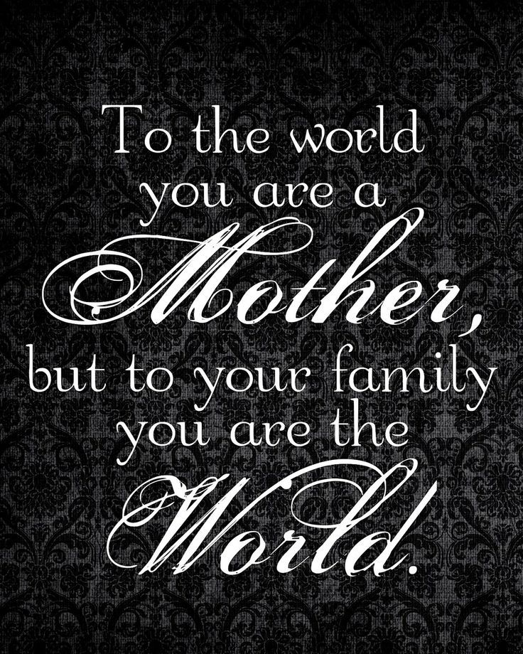 Mother Day Quotes Captivating 101 Most Beautiful Mother's Day Quotes Will Make You Cry With Joy . Design Decoration