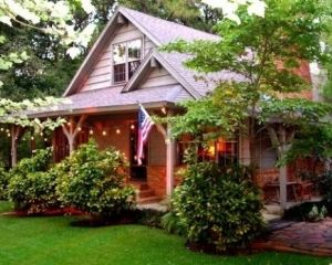 Romantic Cabins To Rent | Texas Lake Cabin Rentals