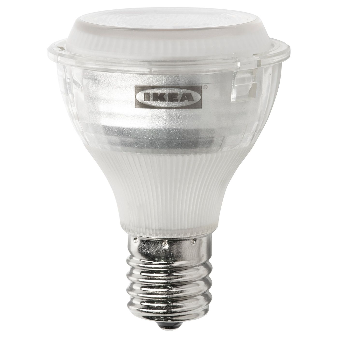 LEDARE LED bulb E17 reflector R14 400 lm dimmable warm